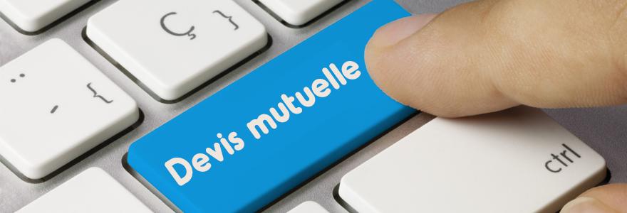 Obtenez un devis mutuelle gratuit